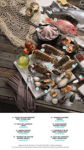 Recetas con sabor a mar- Page 1