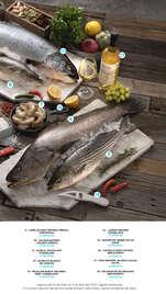 Recetas con sabor a mar