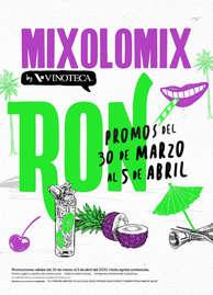 Mixolomix