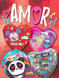 Amor & Amistad 2020