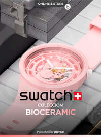 Bioceramic