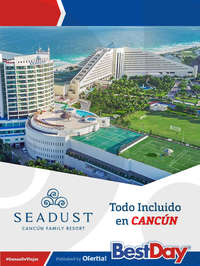 Seadust Family Resort Cancún