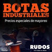 Botas Industriales