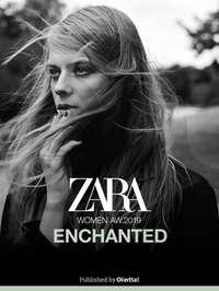 Zara Women Enchanted