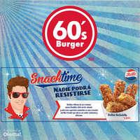 Snack Time - Deditos Rockabilly