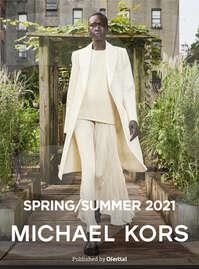 Spring/Summer 2021