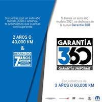 Garantía 360