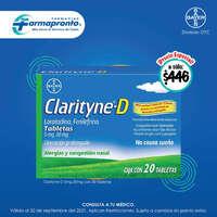 Clarityne-D