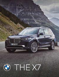 BMW X7 xDrive40i 2021