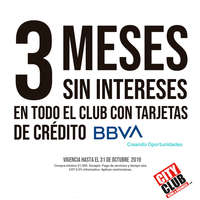 3 Cuotas Sin Intereses