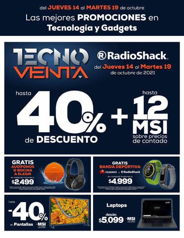 TecnoVenta- Page 1