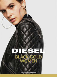 Black Gold Women