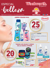 Especial Henkel - CDMX
