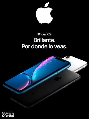 Apple iphone xr- Page 1