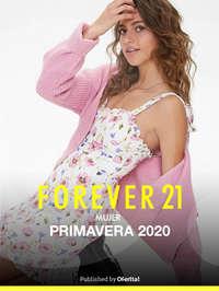 Primavera 2020 Mujer