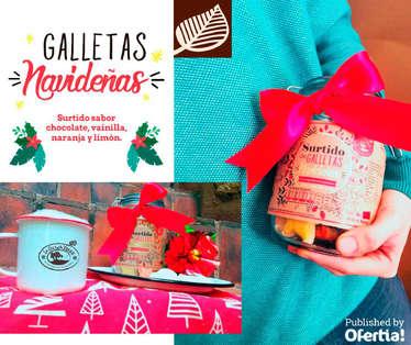 Galletas navideñas- Page 1