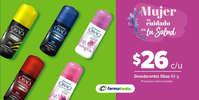 Promo desodorantes