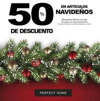 Promociones de Navidad