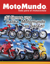 01f3a69fb6e Catálogos de ofertas Motomundo - Folletos de Motomundo - Ofertia
