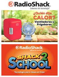 Shack 2 School
