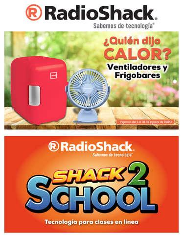 Shack 2 School- Page 1