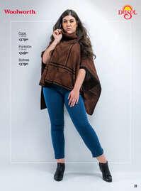 Moda OI - Mujer Frio CDMX