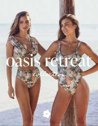 Colección Oasis Retreat