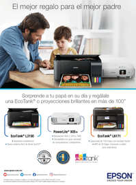 Día del Padre - Tecnología