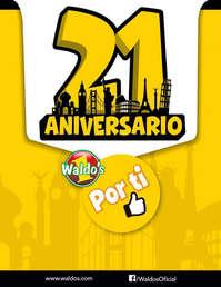21 Aniversario