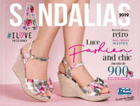 bc6a6d77f Catálogos de ofertas Price Shoes - Folletos de Price Shoes - Ofertia