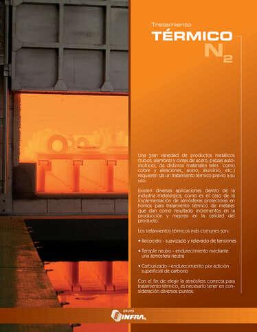 Tratamiento térmico con N2- Page 1