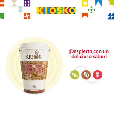 Café Kibok- Page 1