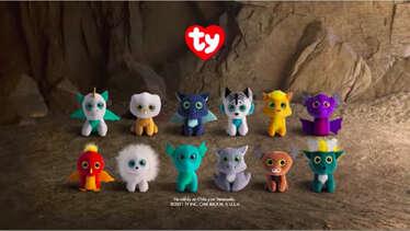 Nuevos juguetes de TY Teenie Beanie Boos- Page 1