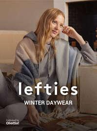 Winter Daywear