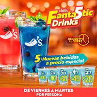 Fanta5tic Drinks