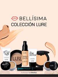 Colección LURE