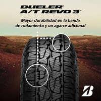 Dueler A_T REVO 3