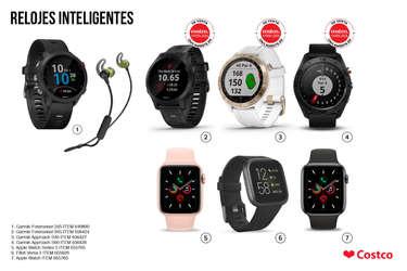 Relojes Inteligentes- Page 1