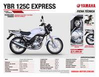 YBR 125C Express
