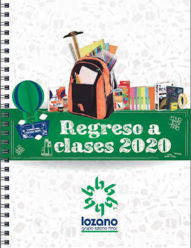 Regreso a Clases 2020- Page 1