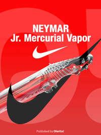 Neymar Jr. Mercurial Vapor