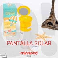Pantalla Solar