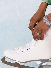Reinas del hielo