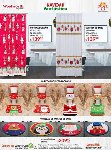 Navidad Fantástica - Frío- Page 1