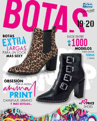 Ofertas Black Friday En Price Shoes Catálogos Ofertas