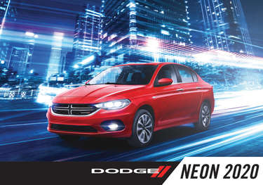 Dodge neon- Page 1