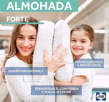Almohadas Sealy- Page 1