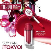 Nueva colección Oh So Tokyo