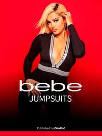 Bebe jumpsuits