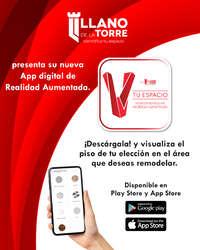 Nueva App digital